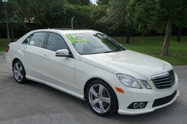 2010 MERCEDES-BENZ E-CLASS E350 arctic white all the right ingredients come to the experts there