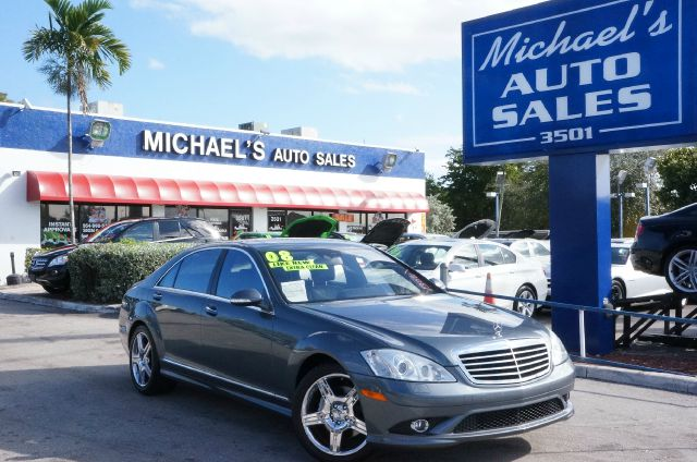 2008 MERCEDES-BENZ S-CLASS S550 flint gray metallic stop clicking the mouse because this charming