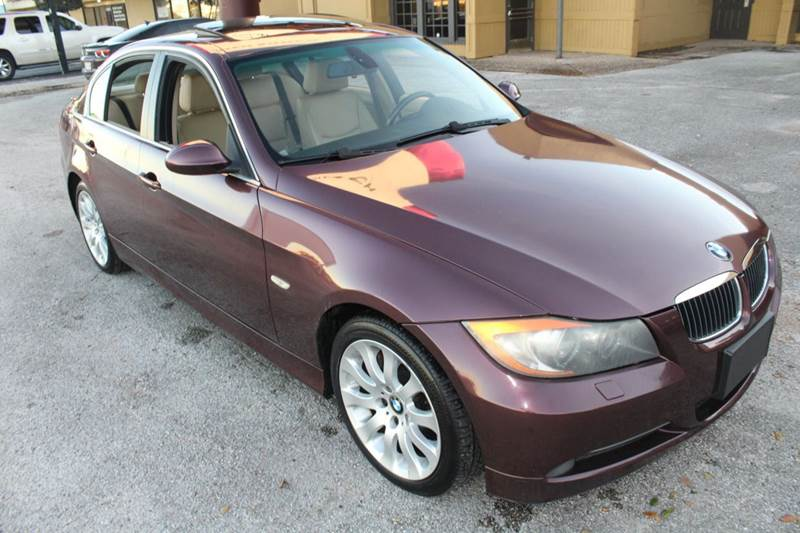 2006 bmw 3 series awd 330xi 4dr sedan in austin tx austin direct auto sales. Black Bedroom Furniture Sets. Home Design Ideas