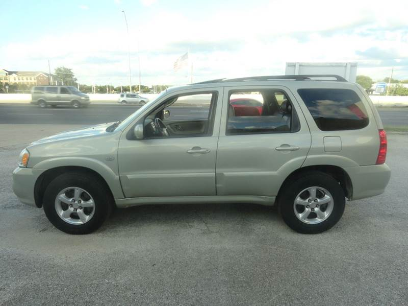 2005 mazda tribute s 4dr suv in austin tx austin direct. Black Bedroom Furniture Sets. Home Design Ideas
