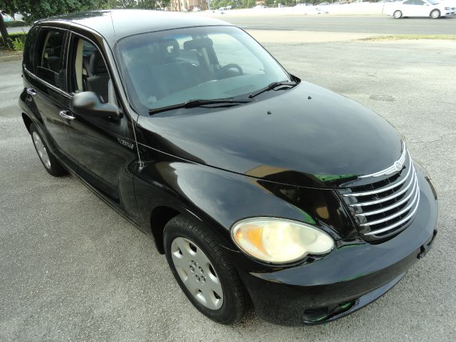 2006 Chrysler PT Cruiser for sale in Austin TX