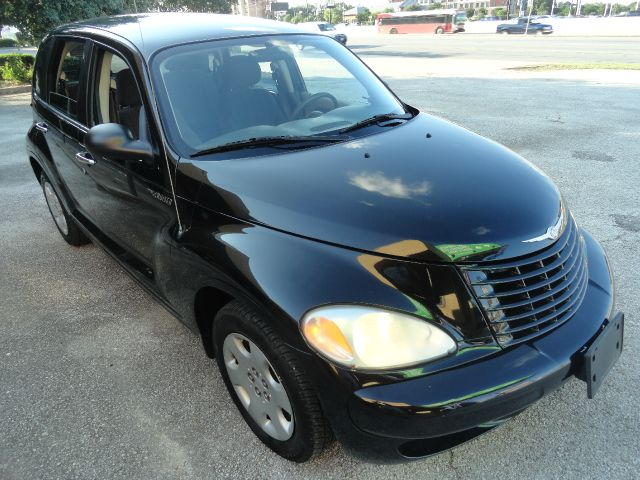 2005 Chrysler PT Cruiser for sale in Austin TX