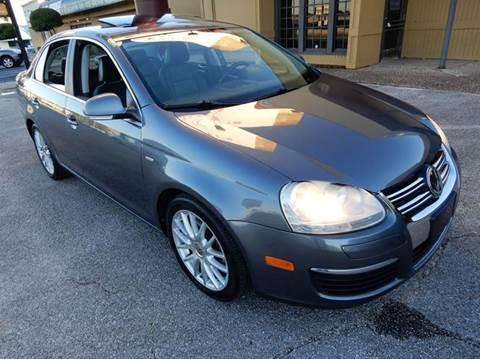 2009 Volkswagen Jetta for sale in Austin, TX