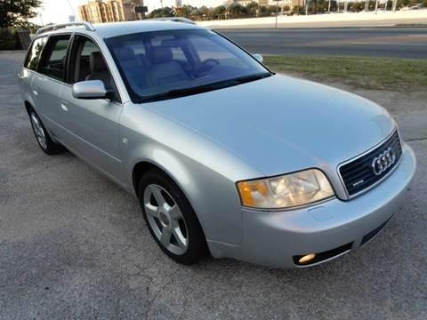 2003 Audi A6 for sale in Austin, TX
