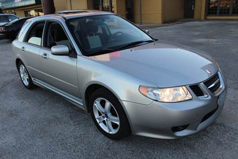 2005 Saab 9-2X for sale in Austin, TX