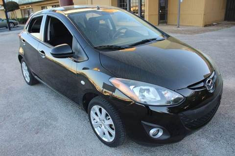 2012 Mazda MAZDA2 for sale in Austin, TX