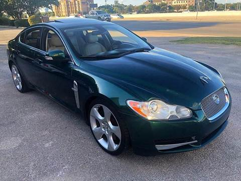 2009 Jaguar XF For Sale In Austin, TX