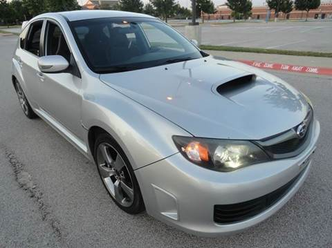 used subaru impreza for sale in texas. Black Bedroom Furniture Sets. Home Design Ideas