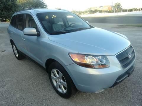 2007 Hyundai Santa Fe for sale in Austin, TX