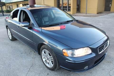 2009 Volvo S60 for sale in Austin, TX