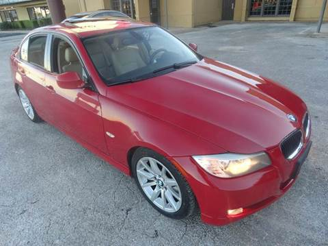 2009 BMW 3 Series for sale in Austin, TX