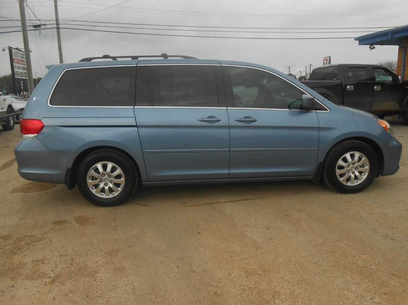 2010 honda odyssey ex 4dr mini van in lewisville tx adl. Black Bedroom Furniture Sets. Home Design Ideas