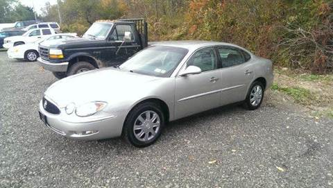 2007 Buick LaCrosse for sale in Little Valley NY