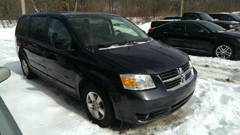 2008 Dodge Grand Caravan for sale in Little Valley, NY