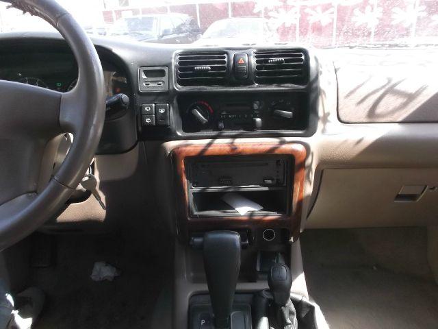 2001 Honda Passport EX 4WD 4dr SUV - Salem NH