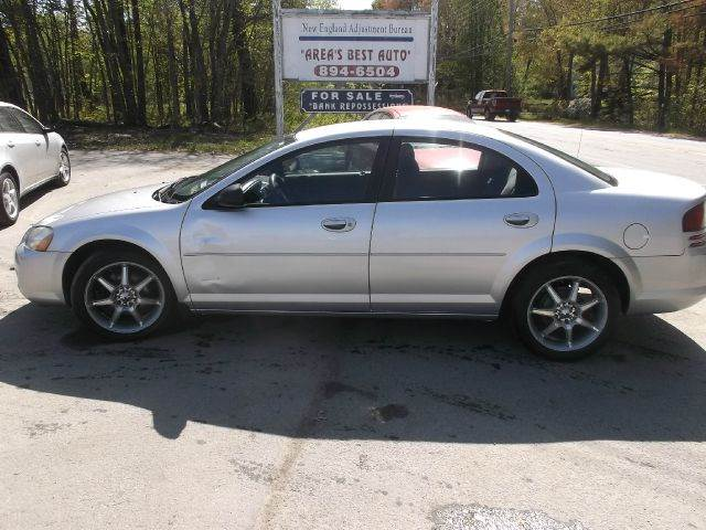 2005 Dodge Stratus SXT 4dr Sedan - Salem NH