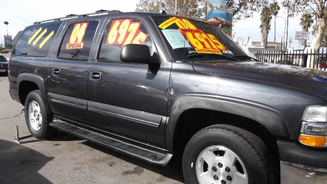 2004 CHEVROLET SUBURBAN 1500 4WD green la sierra motors located in pomona prides itself on having