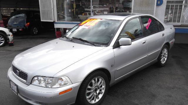 2003 VOLVO S40 19T silver la sierra motors located in pomona prides itself on having great invent