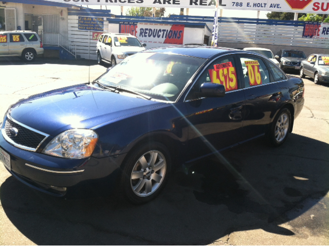 2006 FORD FIVE HUNDRED SEL blue la sierra motors located in pomona prides itself on having great i