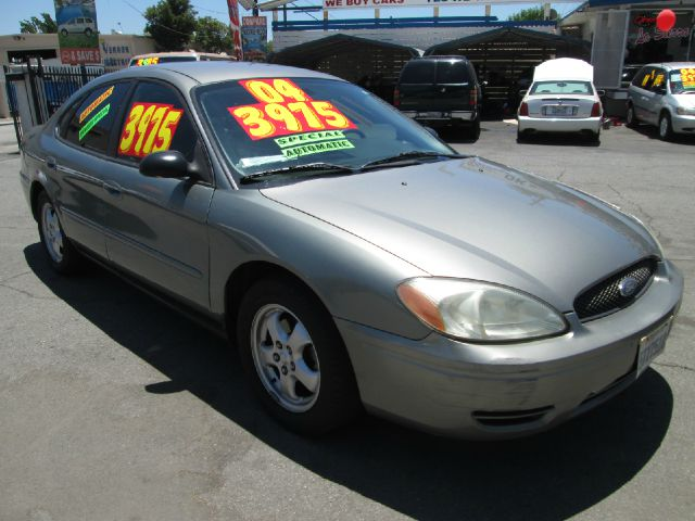 2004 FORD TAURUS SES charcoal la sierra motors located in pomona prides itself on having great inv