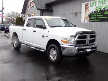 2010 Dodge Ram Pickup 2500 for sale in Milwaukie, OR