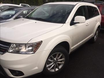 Dodge Journey For Sale - Carsforsale.com