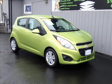 2013 Chevrolet Spark for sale in Milwaukie, OR
