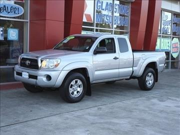 2011 Toyota Tacoma for sale in Milwaukie, OR