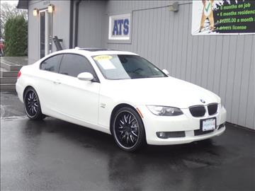 2009 BMW 3 Series for sale in Milwaukie, OR