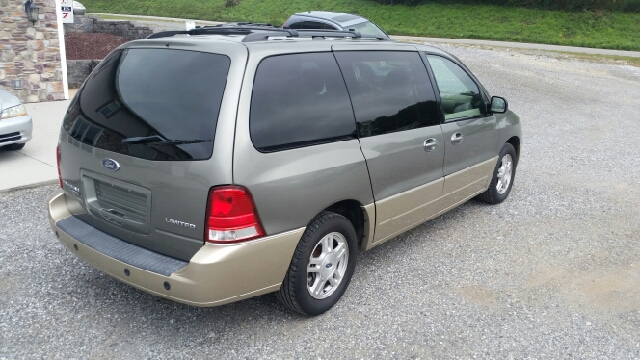 2004 Ford Freestar Limited 4dr Mini Van In STEWARTSTOWN PA