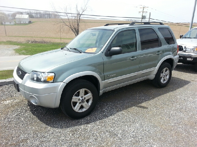 2007 ford escape hybrid for sale in stewartstown pa. Cars Review. Best American Auto & Cars Review