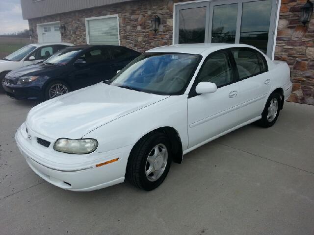 Used Oldsmobile Cutlass for sale - Carsforsale.com