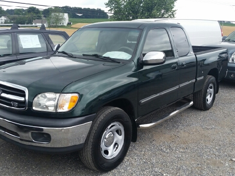 2000 Toyota Tundra for sale in Stewartstown, PA