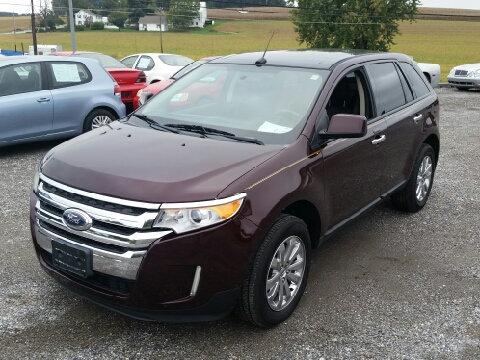 2011 Ford Edge for sale in Stewartstown, PA