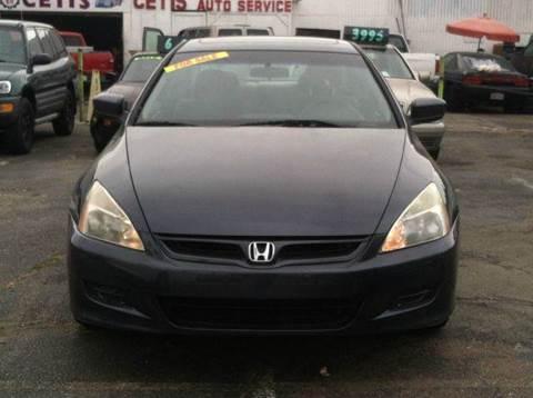 2007 Honda Accord for sale in Long Beach, CA