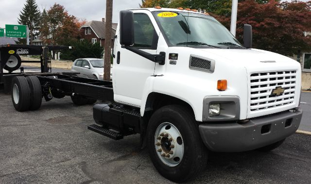 2008 CHEV Cab/Chassis C7500