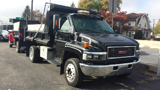 2008 gmc c5500 dump duramax in williamsport pa shirns pontiac gmc. Black Bedroom Furniture Sets. Home Design Ideas