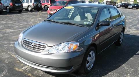 2006 Toyota Corolla for sale in Williamsport, PA