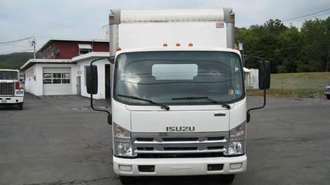 2009 Isuzu NPR for sale in Williamsport, PA
