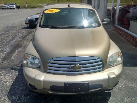 2007 Chevrolet HHR for sale in Williamsport, PA