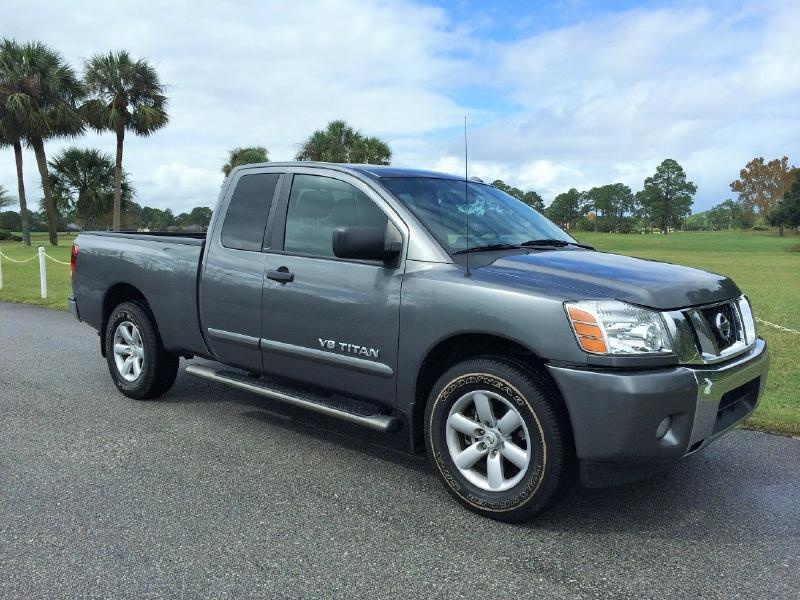 2014 nissan titan for sale in pensacola fl. Black Bedroom Furniture Sets. Home Design Ideas