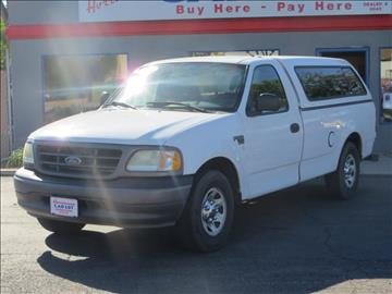 2003 Ford F-150 for sale in Hurricane, UT