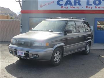 1998 Mazda MPV for sale in Hurricane, UT