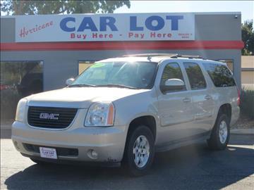 2007 Gmc Yukon For Sale Carsforsale Com