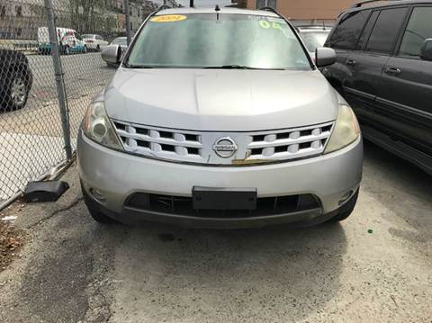 2004 Nissan Murano for sale in Brooklyn, NY
