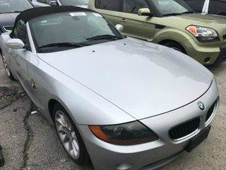 2004 BMW Z4 for sale in Brooklyn, NY