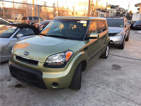 2011 Kia Soul for sale in Brooklyn, NY