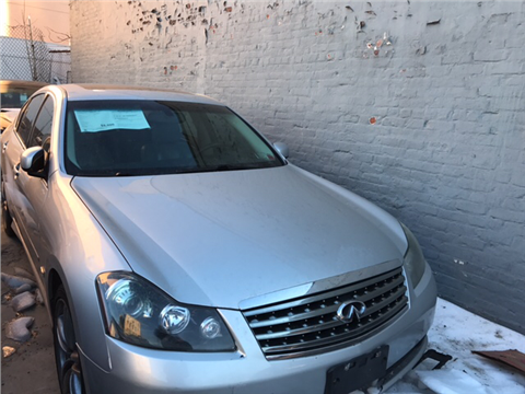 2006 Infiniti M35 for sale in Brooklyn, NY
