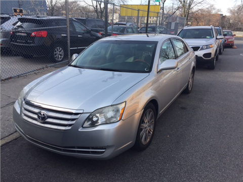 2007 Toyota Avalon for sale in Brooklyn, NY