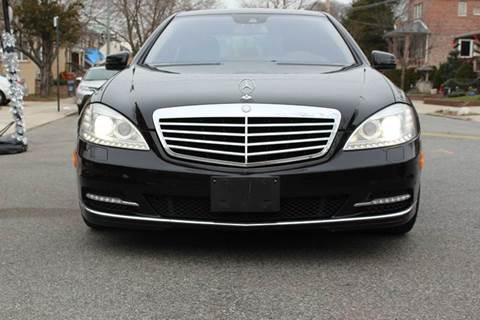 2010 Mercedes-Benz S-Class for sale in Brooklyn, NY